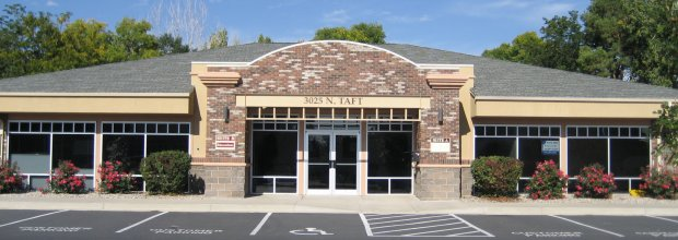 Loveland Chiropractic Office
