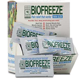 Biofreeze Samples in Loveland