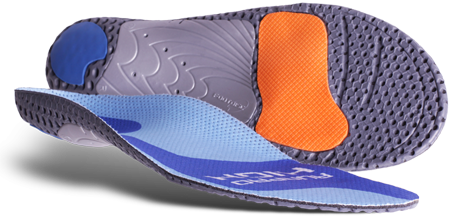 Custom Made Orthotics in Loveland