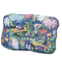 TriCore Jungle Pillow in Loveland